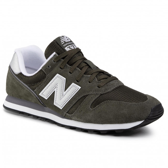 Sneakers NEW BALANCE - ML373CB2 Verde
