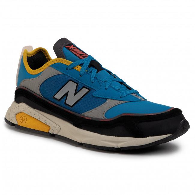 Sneakers NEW BALANCE - MSXRCHSD Blu
