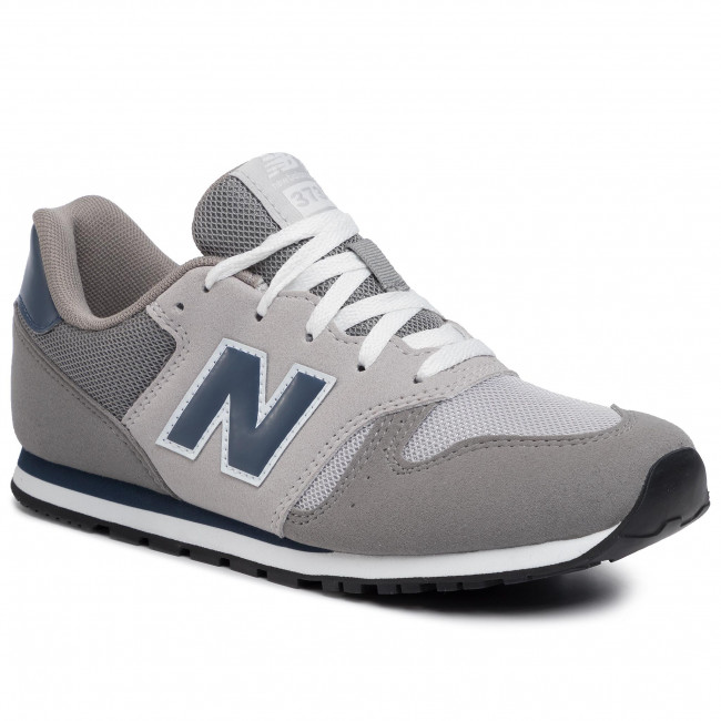 Sneakers NEW BALANCE - YC373KG Grigio