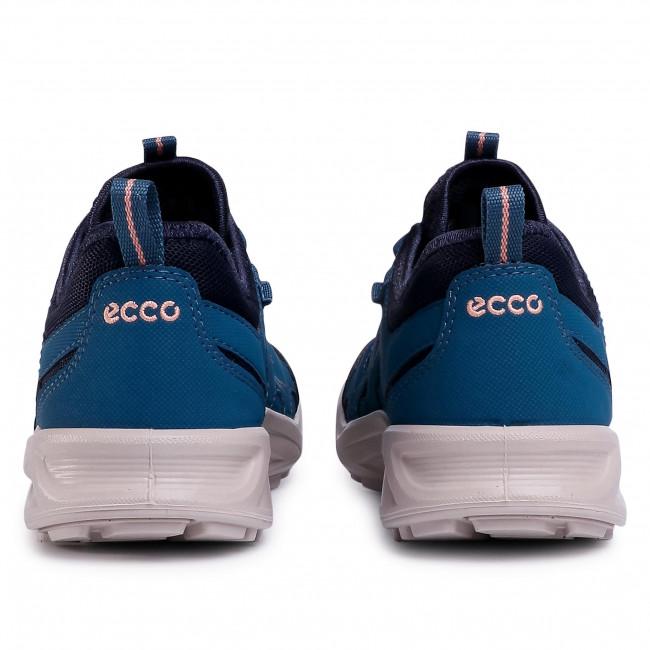 Scarpe da trekking ECCO - Terracruise Lt W 82577351390 Indian Teal/Marine/Muted Clay - Scarpe da trekking e scarponcini - Scarpe basse - Donna