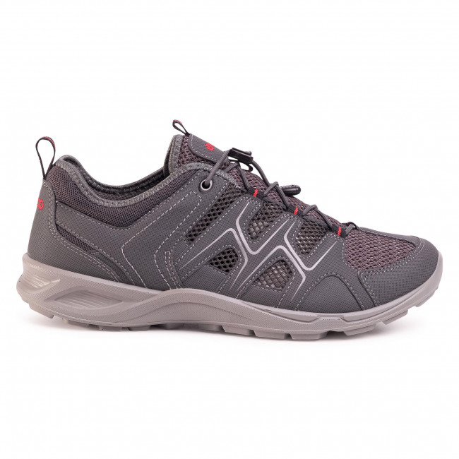 Scarpe da trekking ECCO - Terracruise Lt 82577456586 Dark Shadow/Dark Shadow - Scarpe da trekking e scarponcini - Scarpe basse - Uomo