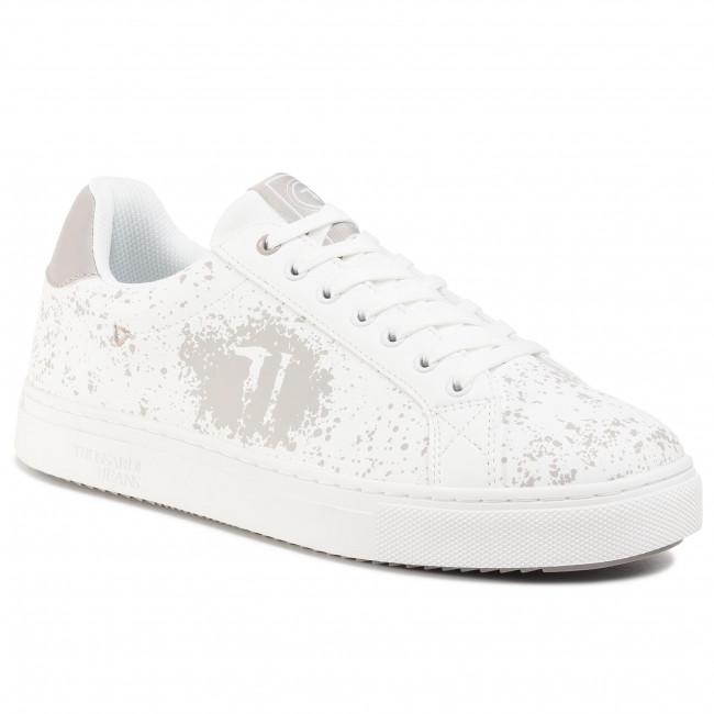 Sneakers TRUSSARDI JEANS 77A00218 W606