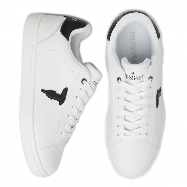 Sneakers Trussardi Jeans - 77a00241 W601 Scarpe Basse Uomoescarpe.it EPgrX