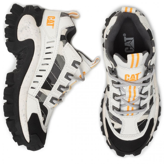 Sneakers CATERPILLAR - Intruder P723905 Lily White - Sneakers - Scarpe basse - Donna
