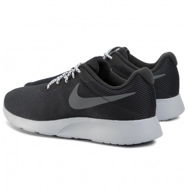 Scarpe NIKE - Tanjun Se AR1941 005 Black/Dark Grey/Wolf Grey - Sneakers - Scarpe basse - Uomo