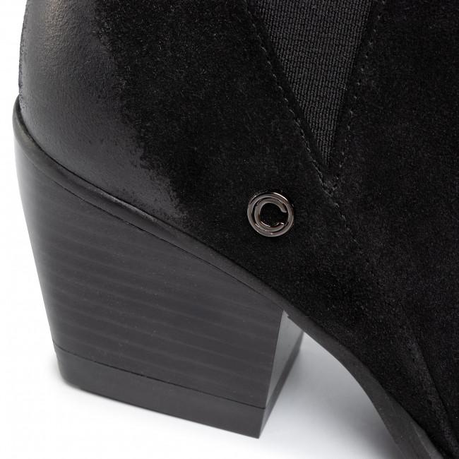 Tronchetti CARINII - B5293 H20-000-000-D64 - Tronchetti - Stivali e altri - Donna