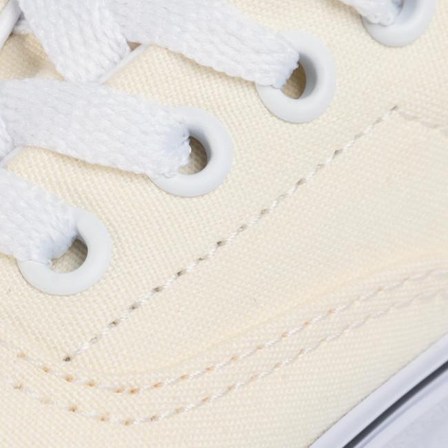 Scarpe sportive VANS - Era VN0A4U39FRL1 Classic White/True White - Scarpe da ginnastica - Scarpe basse - Donna