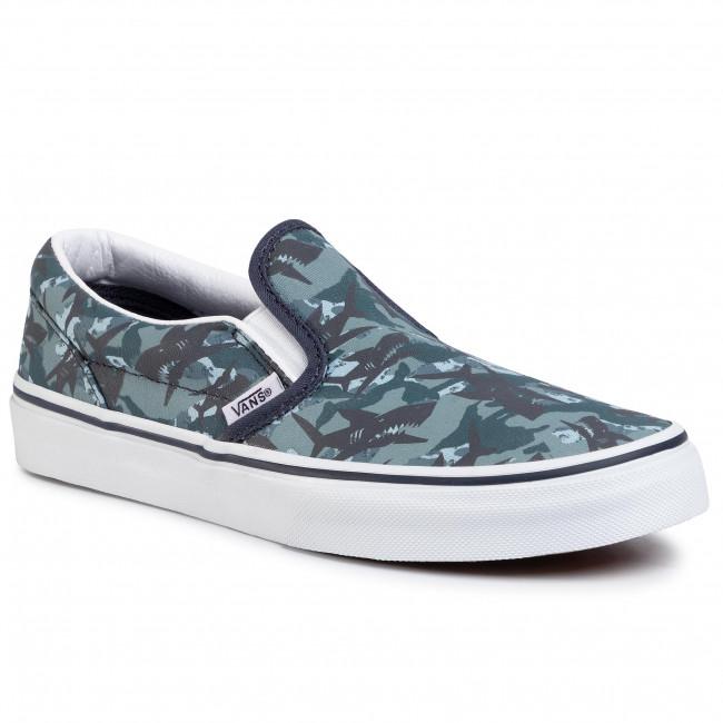 scarpe vans camuflage