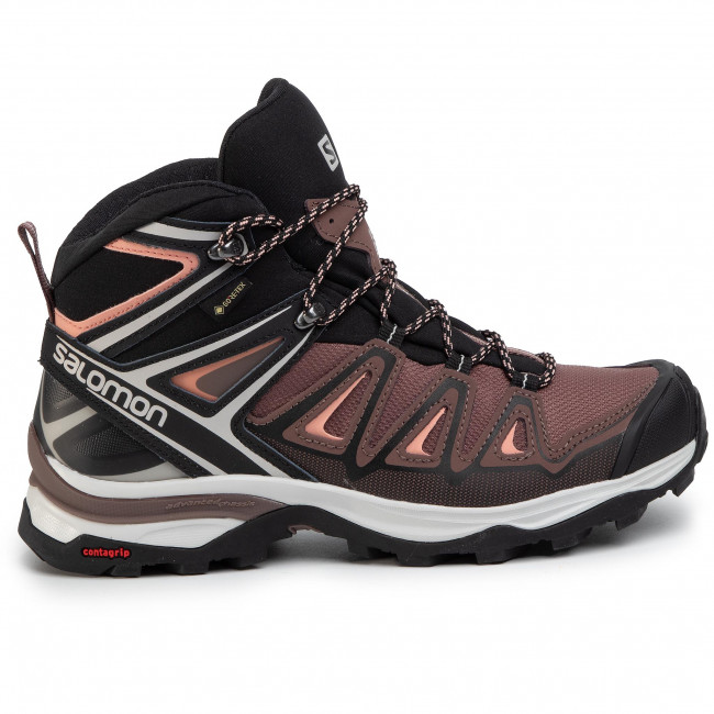 Dettagli su Salomon X Ultra Mid 2 GTX Ws Hiking Boot