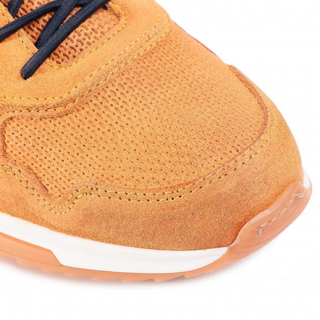 Sneakers BULLBOXER - 989K20438 Mustard - Sneakers - Scarpe basse - Uomo