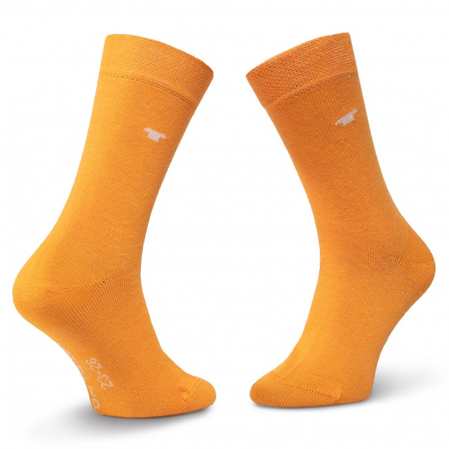 Set di 3 paia di calzini lunghi da bambini TOM TAILOR - 9380 Powder Rose 357 - Lunghi - Bambini - Calzini - Accessori tessili - Accessori