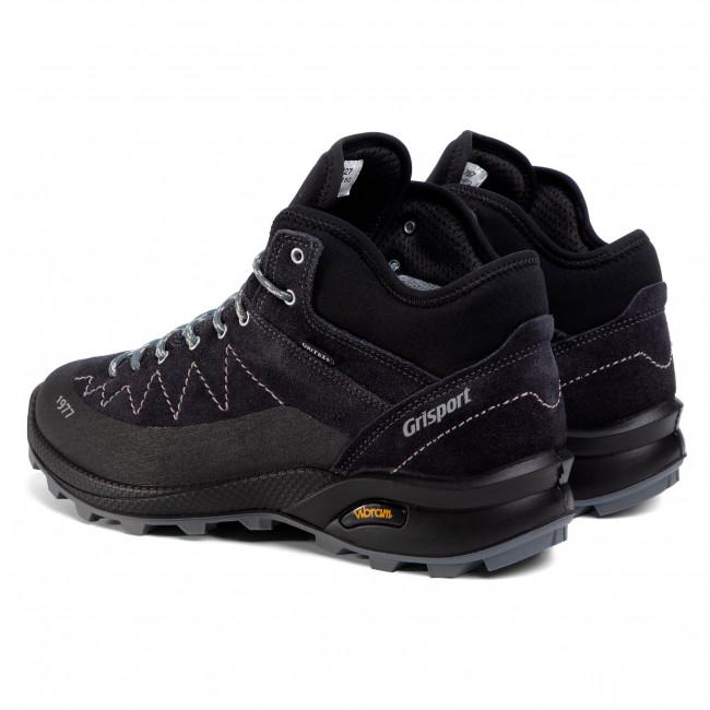 Scarpe da trekking GRISPORT - 13143V16G Deep Vesuvio - Scarpe da trekking e scarponcini - Scarpe sportive - Uomo