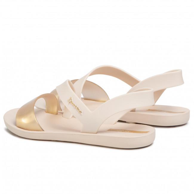 Sandali IPANEMA - Vibe Sandal Fem 82429 Beige/Beige Pearly 24988 - Sandali da giorno - Sandali - Ciabatte e sandali - Donna