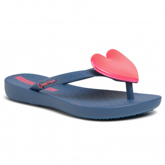 Infradito IPANEMA - Maxi Fashion Kids 82598 Blue/Pink 20108