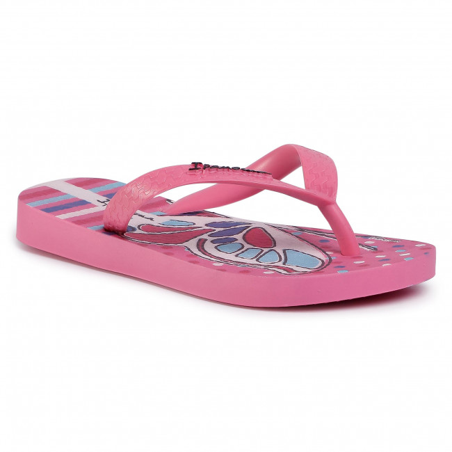Infradito IPANEMA - Temas XIII Kids 82773 Pink/Pink 02940