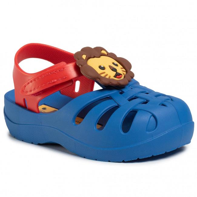Sandali IPANEMA - Summer VI Baby 82779 Blue/Red 20698