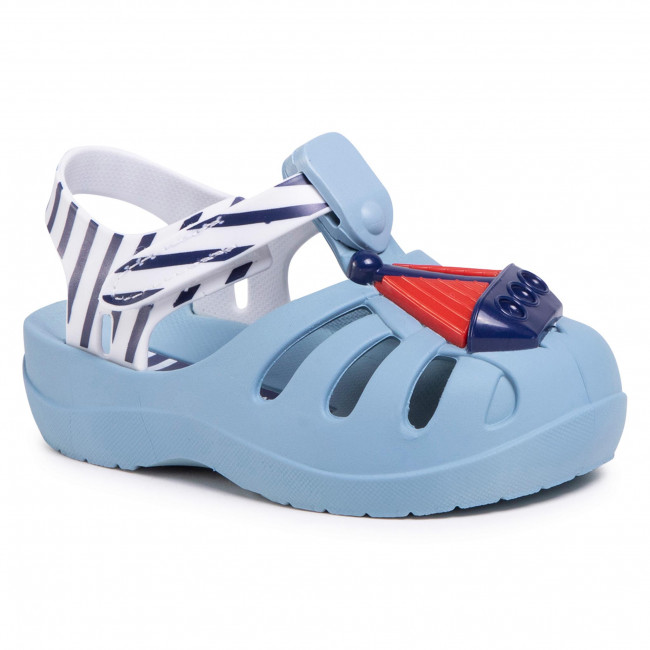 Sandali IPANEMA - Summer VII Baby 82858 Blue/White 20247