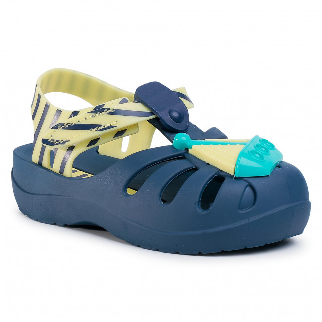 Sandali IPANEMA - Summer VII Baby 82858 Blue/Yellow 20688