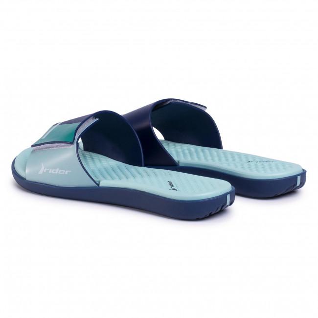 Ciabatte RIDER - Pool Fem 82569 Blue/Green 20783 - Ciabatte da giorno - Ciabatte - Ciabatte e sandali - Donna