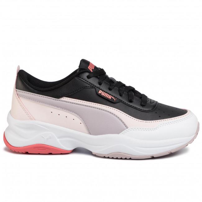Sneakers PUMA Cilia Mode 371125 05 BlkRswtrRaindropsSk Coral