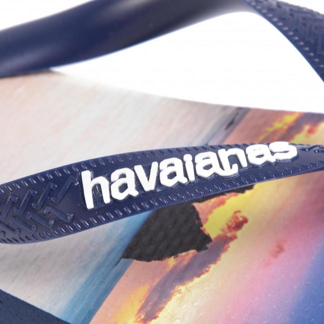 Infradito HAVAIANAS - Hav. Hype Fc 41279204368 Navy/Navy - Infradito - Ciabatte e sandali - Uomo