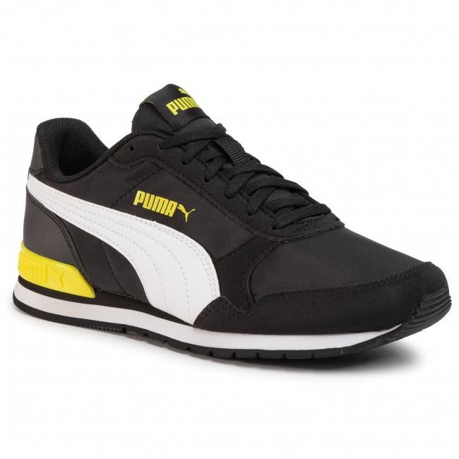 PUMA Vikky Ribbon Dots Sneakers Color Puma Black Puma Black