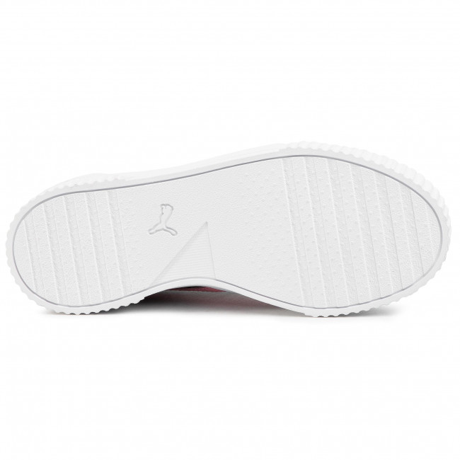 Sneakers PUMA - Carina L Jr 370677 08 Puma Black/Peony - Sneakers - Scarpe basse - Donna