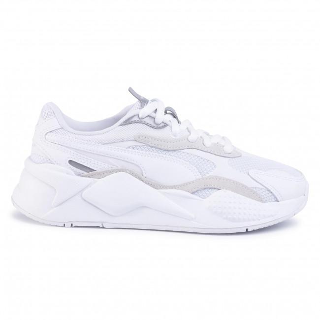 Sneakers PUMA Rs X³ Puzzle Jr 372357 03 Puma WhitePuma Silver