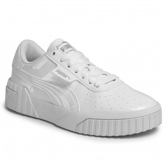 e scarpe puma