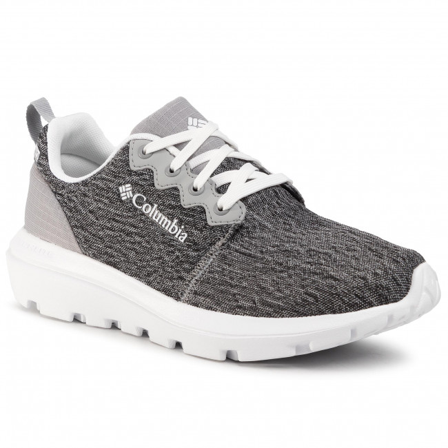 Scarpe COLUMBIA Backpedal Outdry BL1103 SteamWhite 088