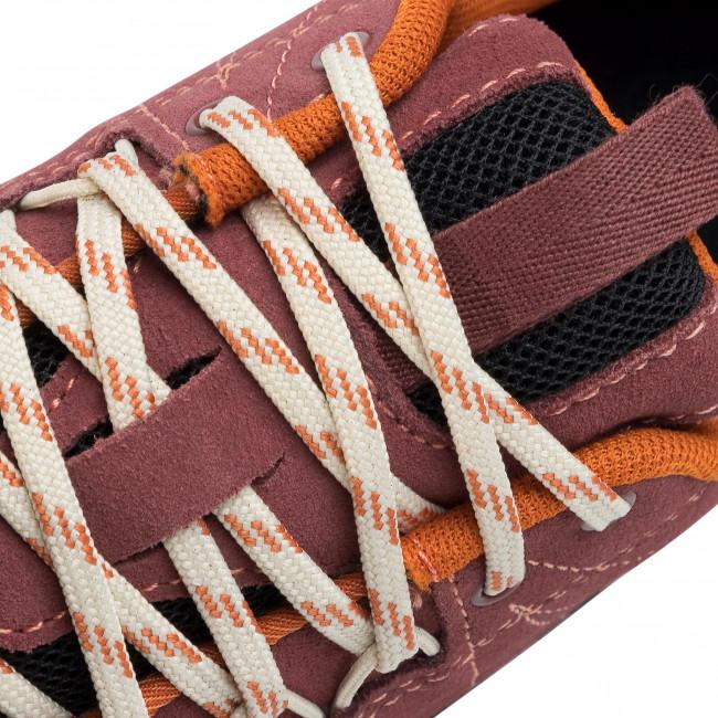 Scarpe da trekking MERRELL - Catalyst Suede Sable - Scarpe da trekking e scarponcini - Scarpe basse - Donna