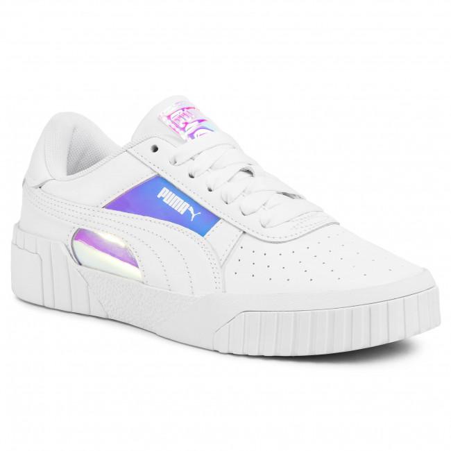Sneakers PUMA Cali Glow Wn's 372563 01 Puma White