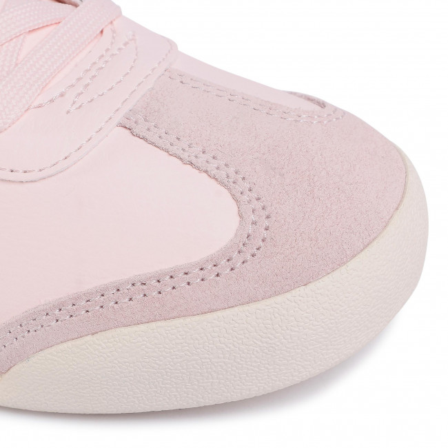 Sneakers PUMA - Turino 371113 06 Rosewater/Pwht/Whis/Wht - Sneakers - Scarpe basse - Donna