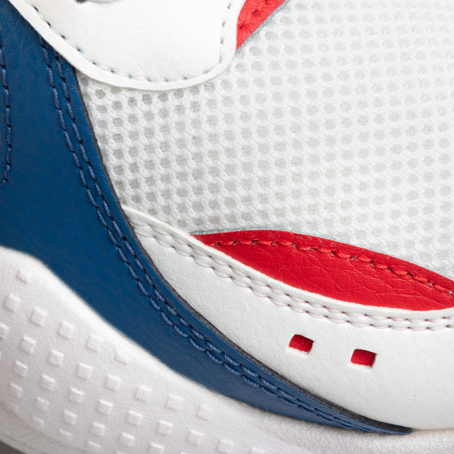 Sneakers PUMA - RS-X Joy Jr 372864 02 Puma White/High Risk Red - Sneakers - Scarpe basse - Donna