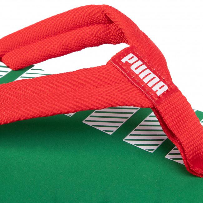 Infradito PUMA - Epic Flip V2 360248 36 High Risk Red/Amazon Green - Infradito - Ciabatte e sandali - Donna