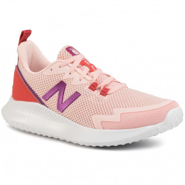 scarpe ginnastica new balance rosa