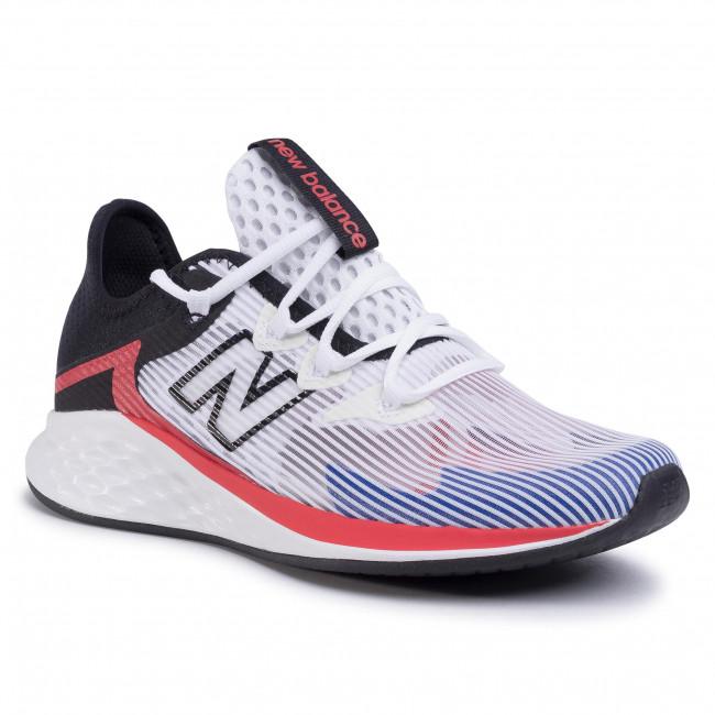 new balance scarpe bianco
