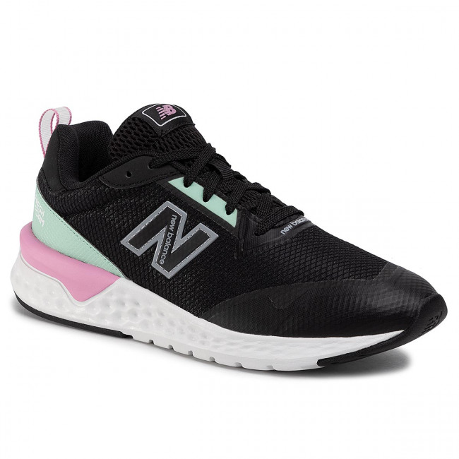 Sneakers NEW BALANCE - WS515RA2 Nero Verde