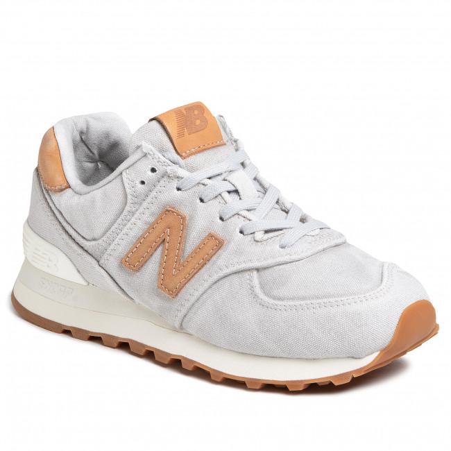 grigie new balance scarpe