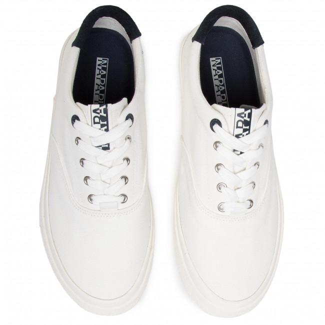 Sneakers NAPAPIJRI - Ollie NA4ERR Bright White 002 - Sneakers - Scarpe basse - Uomo