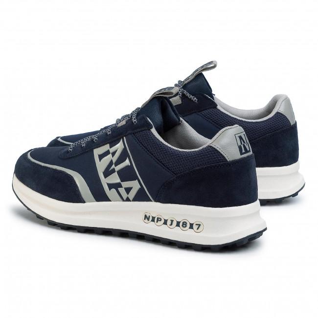 Sneakers NAPAPIJRI - Slate NP0A4ES61 Blue Marine 761 - Sneakers - Scarpe basse - Uomo