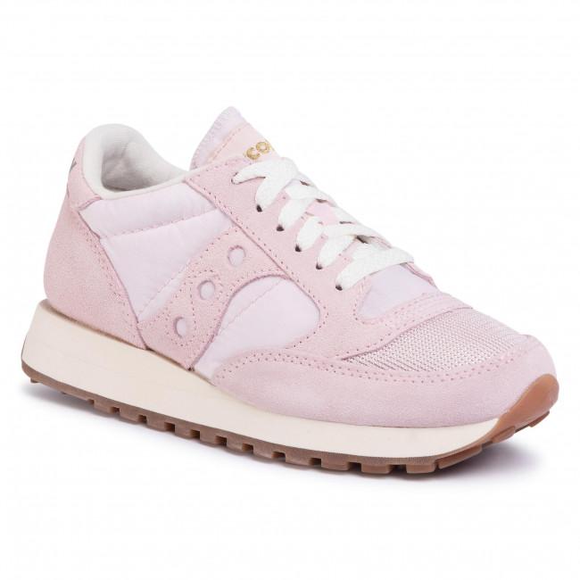 Sneakers SAUCONY Jazz Original Vintage S60368 136 Pink