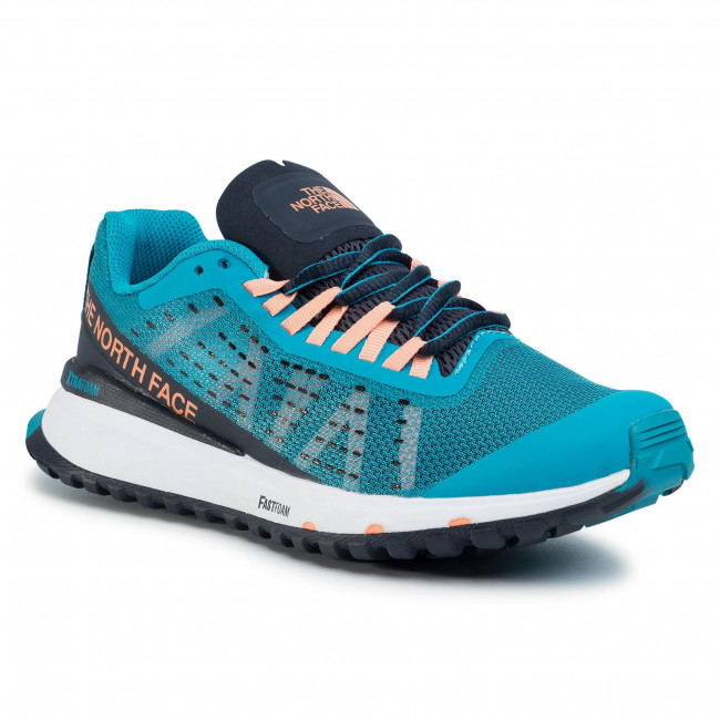 Scarpe THE NORTH FACE - Ultra Swift NF0A3X1G6FR1  Caribbean Sea/Urban Navy