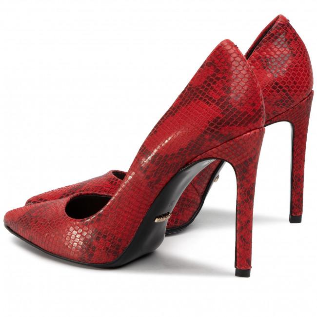 Scarpe Stiletto Gino Rossi - Miya Dck073-cn7-1035-7100-0 33 Stiletti Basse P0Chr