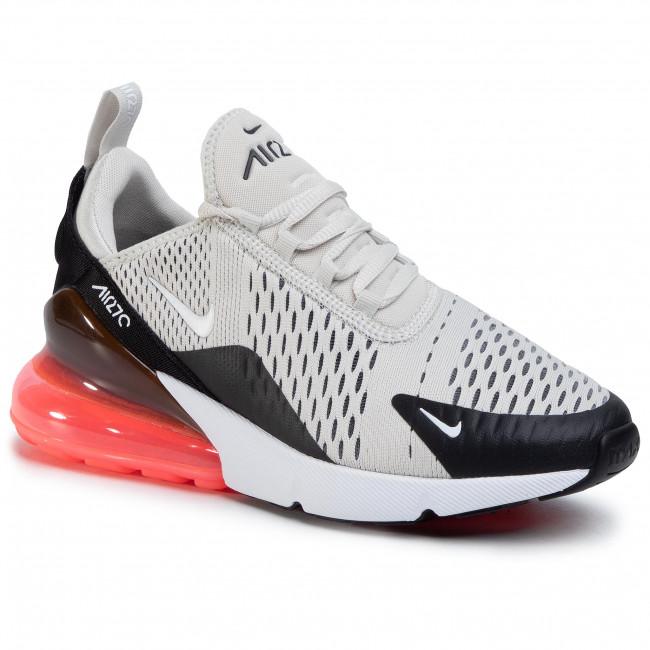 Nike Air Max 270 Ah8050 019, Scarpe da Ginnastica Basse Uomo