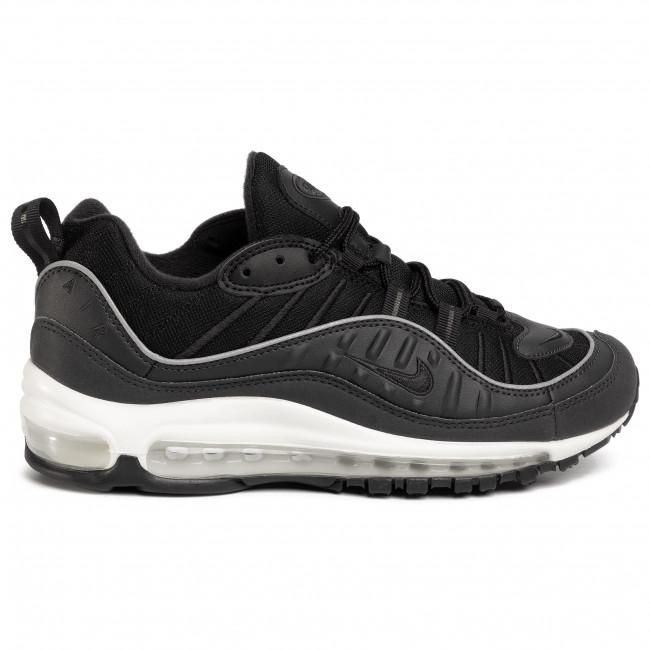 Scarpe NIKE - Air Max 98 640744 009 Oil Grey/Oil Grey/Black - Sneakers - Scarpe basse - Uomo