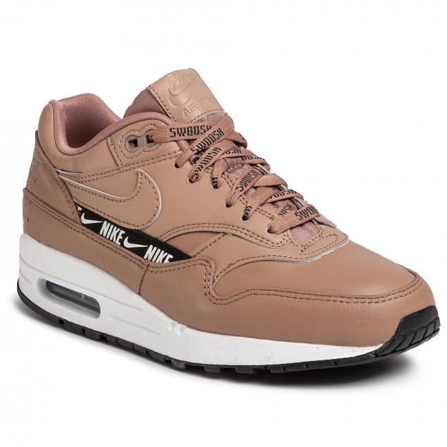 Nike sportswear air max 90 prm sneakers basse pearl pink