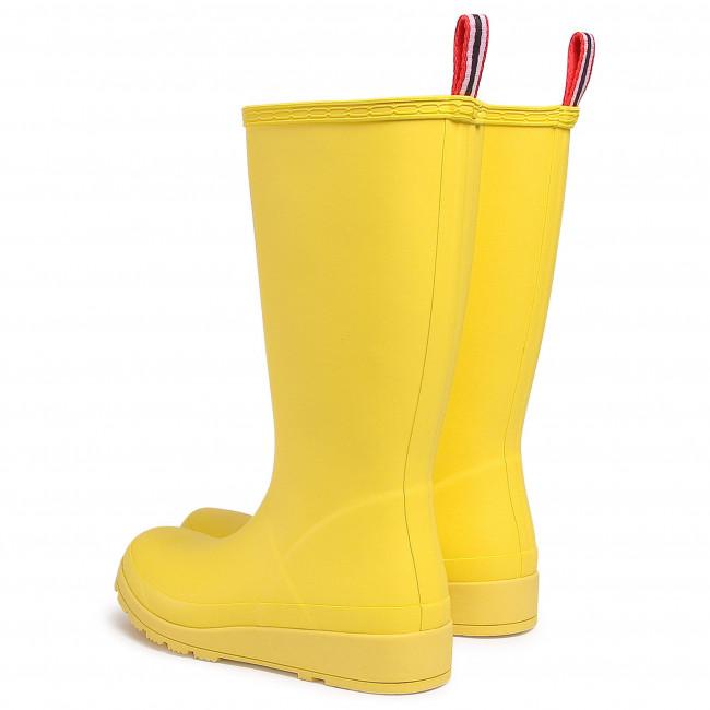 Wellington HUNTER - Original Play Boot Tall WFT2007RMA Spanish Dancer - Stivali da pioggia - Stivali e altri - Donna