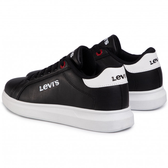 Sneakers LEVI'S - VELL0011S BLACK 0003 - Sneakers - Scarpe basse - Donna