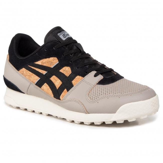Sneakers ONITSUKA TIGER - Tiger Horizonia 1183A852 Moonrock/Black 250